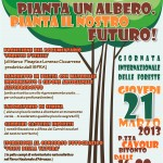 Inachis Giornata Internazionale delle Foreste